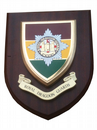 Royal Dragoon Guards Military Wall Plaque